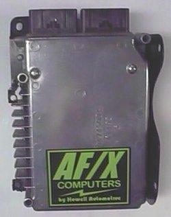 AFX Computer 1998, 420A Automatic Transmission