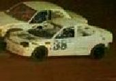 Dodge Neon Circle Track Stock Car